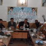 شورای اقامه نماز شهرستان بجستان