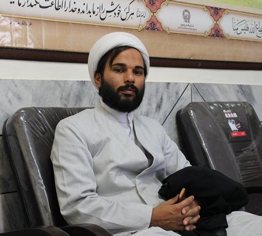 مساجد از شادبی گذشته خود برخوردار نیستند