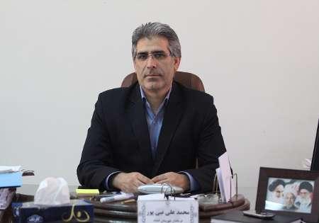 ۲۸۸ نفر در انتخابات شوراهای اسلامی گناباد ثبت نام کردند