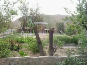 اردوگاه شهید مهاجرانی کاخک (3)