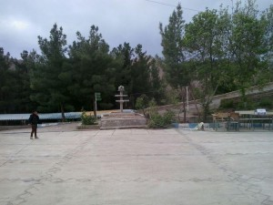 اردوگاه شهید مهاجرانی کاخک (8)