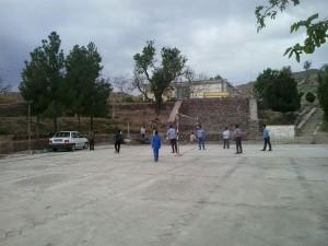 اردوگاه شهید مهاجرانی کاخک (9)