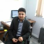 محمود-صادقی معاون فرماندار گناباد