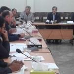 انتقاد فرماندار  از نابسامانی وضعیت حمل و نقل عمومی در این گناباد