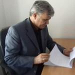 حمید بنایی نماینده مردم گناباد و بجستان در مجلس شورای اسلامی