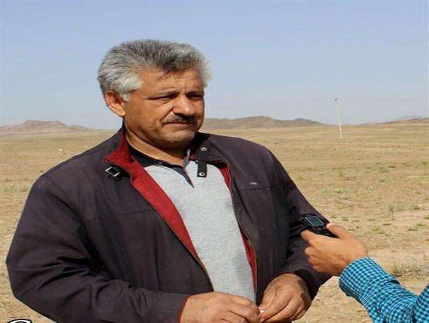 ۱۰۲۰ مترمربع  از معابر شهر گناباد آسفالت شد