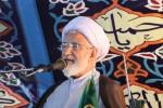 امام جمعه گناباد گفت: هرکس صدایش بلندتر باشد بودجه ای می گیرد