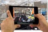 اداره فرهنگ وارشاد اسلامی گناباد برگزار می کند : مسابقه عکاسی با تلفن همراه