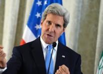 جان کری :امیدوارم شاهد تغییرات در ایران  باشیم