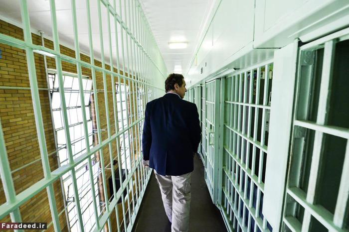 زندان گناباد کهنه شد اما تکمیل نشد
