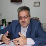 سید محمد مهدوی مدیر آموزش و پرورش گناباد