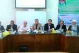 گزارش تصویری سفر مقامات وزارت جهادکشاورزی به گناباد