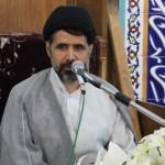 حجت الاسلام سید هاشم موسوی