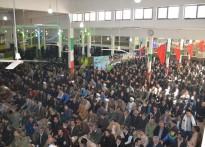 گزارش تصویری اجتماع حماسی ۹ دی مردم گناباد