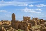 قلعه عمرانی گناباد بنایی در کویر بی توجهی/ هویتی که فراموش می شود