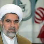 محمدرضا رحمانی رئیس اداره تبلیغات اسلامی گناباد
