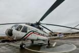 اورژانس هوایی یکی از نیازهای ضروری گناباد است