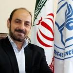 محمدحسن مینوئیان معاون دانشجویی و فرهنگی دانشگاه علوم پزشکی گناباد