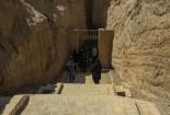 برج فخرزاده گناباد مرمت میشود