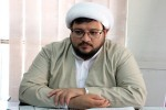 حجتالاسلام سعید غیرتمند، رئیس اداره اوقاف و امور خیریه شهرستان گناباد