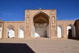 دیدنیهای شهر باستانی و تاریخی گناباد