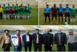 شکست۶ بر صفر فجر بیدخت در دیدار با فولاد خوزستان