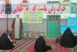 مسابقه بزرگ قرآنی «مائده» در ده حوزه آزمون شهرستان گناباد