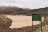 مهار بیش از یک میلیون مترمکعب آب در سدهای گناباد