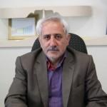 محمد خطیبی رئیس بنیاد مسکن انقلاب اسلامی گناباد