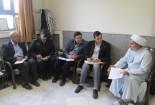 ۴۰ مسجد شهرستان گناباد آماده برگزاری اعتکاف است