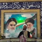 رضا مدنی امام جمعه موقت گناباد