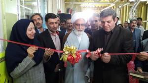 سید جواد حسینی معاون سیاسی،امنیتی و اجتماعی استانداری خراسان رضوی