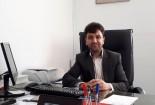 محمود صادقی معاون فرماندار پس از گذشت ۲۰ ماه خدمت از گناباد رفت