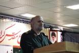 شهادت طلبی و فرهنگ بسیجی ایران را بیمه کرده است