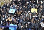 بیانیه پایانی تجمع مردم گناباد در محکومیت جنایات دراویش