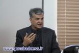 آخرین وضعیت پروژه های عمرانی گناباد در گفتگو با حمید بنایی