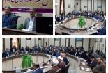 تاکید فرماندار گناباد بر مشارکت مردم و دستگاه های اجرایی در حوزه سلامت