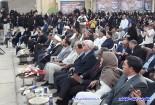 جشن بزرگداشت فردوسی در گناباد برگزار شد