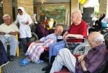فرصت و تهدید رشد جمعیت سالمند در مسنترین شهر خراسان رضوی