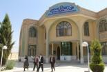 افتتاح دومین کتابخانه آستان قدس در گناباد همزمان با دهه فجر