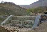 خشکسالی ۲۰ ساله گناباد؛ طرح آبخیزداری «سیاهکوه» همچنان خاک میخورد