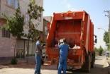 هزینه بالای جمع آوری زباله در گناباد مانع انجام پروژه های عمرانی