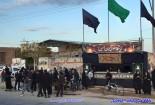 خدمت رسانی ۲۸ موکب در پیاده روی جاماندگان اربعین حسینی