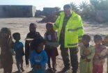کمک ۱۰۰ میلیون تومانی گنابادیها به سیلزدگان سیستان و بلوچستان