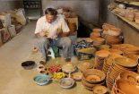 روستای مند گناباد در آستانه ثبت ملی