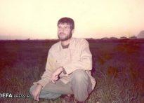 سردار «دوستدار» به روایت تصویر