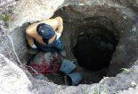 ۴ حفار غیر مجاز آثار باستانی در گناباد دستگیر شدند