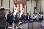 ترکیب هیئت رئیسه شوراهای ۴ شهر شهرستان مشخص شدند